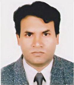 Dr. Gopen Kumar Kundu